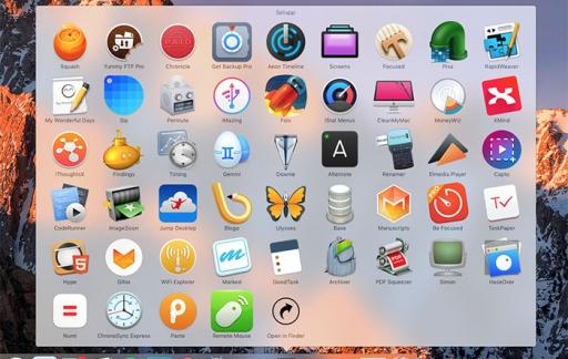 Setapp: overzicht van apps