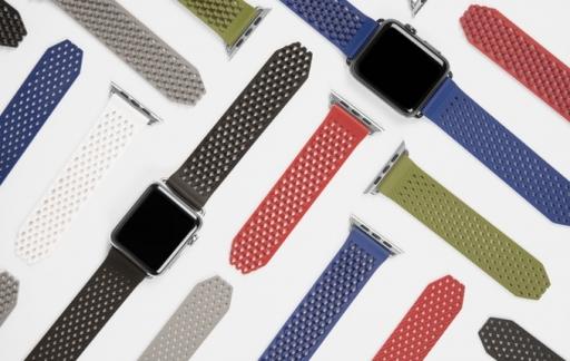 LABB: Apple Watch bandje