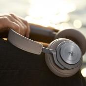 B&O Play H9 hoofdtelefoon heeft ruisonderdrukking