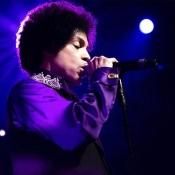 'Prince-albums binnenkort op Spotify en Apple Music'