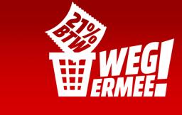 BTW-actie Media Markt