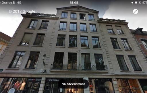 Apple Store Steenstraat 96 Brugge