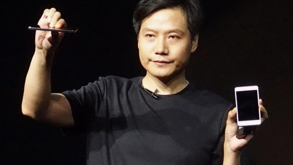 Lei Jun van Xiaomi