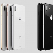 'iPhone 8 krijgt verticale cameralens voor virtual reality'