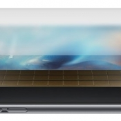 Apple 3D Touch in OLED-schermen