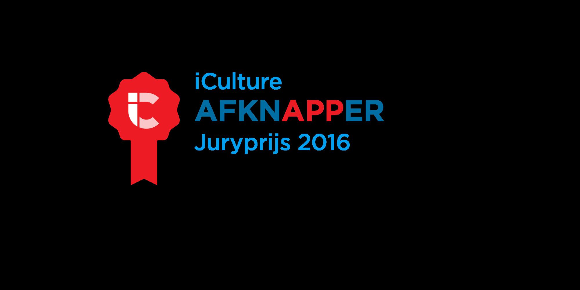 iCulture AfknAPPer 2016