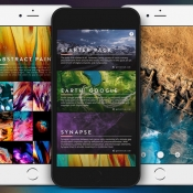 Beste apps met prachtige wallpapers voor iPhone en iPad