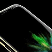 Meer hints voor 3D-camera met gezichtsherkenning in iPhone 8