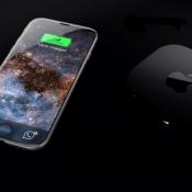 'Apple werkt met vijf teams aan techniek voor draadloos opladen'