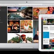 Nieuwe Topics NL-app biedt onbeperkt artikelen lezen voor abonnees van AD, Parool, Volkskrant en meer