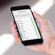 Zo zie je welke apps samenwerken met Siri