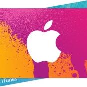 Apple waarschuwt voor oplichting met iTunes-kaarten