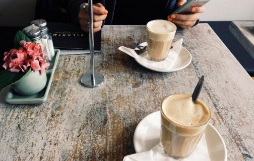 Koffietentje