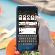 Snapchat maakt navigeren eenvoudiger met universele zoekfunctie