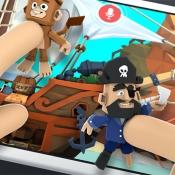 Google Toontastic 3D laat kinderen simpele animatiefilmpjes maken