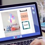 Opera Neon voor de Mac geeft een blik op de internetbrowser van de toekomst