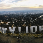 'Apple wordt grotere speler in Hollywood met eigen tv-shows en films in 2017'