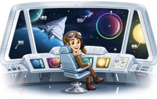 Animatie van Telegram Desktop.
