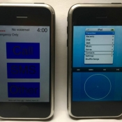 Video toont werkende prototypes van de originele iPhone