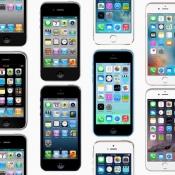 Feest! Apple viert vandaag 10 jaar iPhone