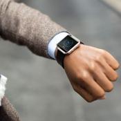 Fitbit en Garmin willen in 2017 eigen appwinkel voor smartwatches