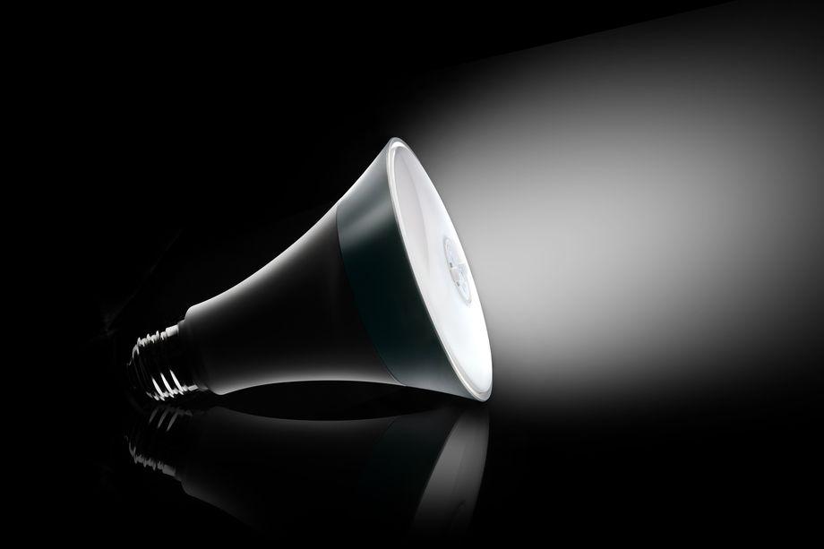 Helia-lamp