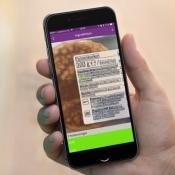 Ekoplaza-app scant ingrediënten op goede en ongezonde E-nummers, maar werkt niet altijd