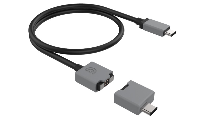 Griffin BreakSafe met USB-C.