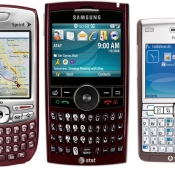 Terugblik: dit waren de smartphones van 2007