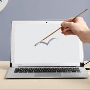 Met AirBar kun je de MacBook Air met handgebaren bedienen