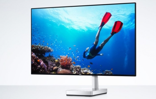 Dell S2718D beeldscherm