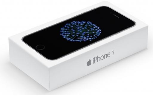 iPhone 7 doosje