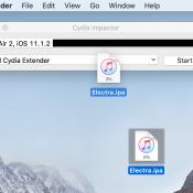 Handleiding jailbreak iOS 11 en iOS 10 met stappenplan