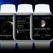 Star Walk voor Apple Watch
