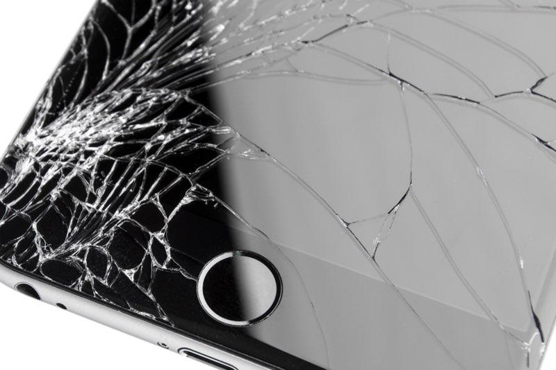 Wonderbaarlijk Apple doet minder moeilijk over schermreparaties door derde partijen' IY-16