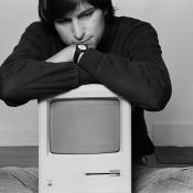 Steve Jobs met Seiko-horloge op TIME-cover
