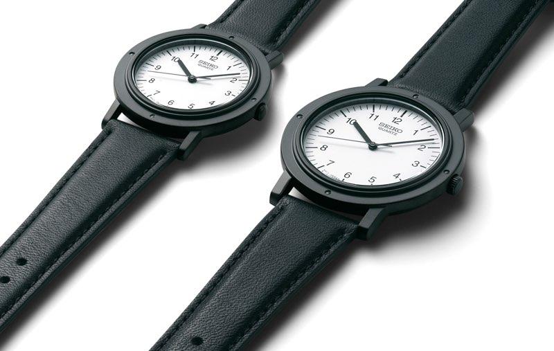 Seiko-horloge van Steve Jobs