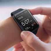 Fiets- en hardloop-app Strava werkt nu met GPS van Apple Watch Series 2