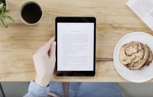 Bol.com en Kobo beginnen Spotify voor e-books