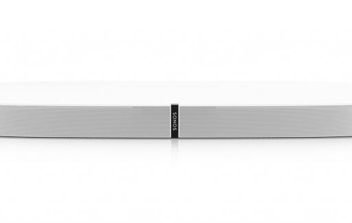 Sonos Playbase voorkant.