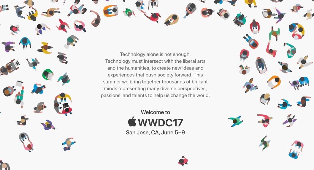 WWDC 2017.