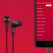 Pioneer Rayz-oordopjes met Lightning laden tegelijkertijd je iPhone op