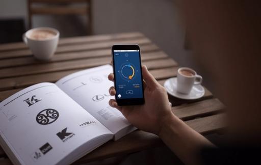 Ayo-lichtbril app