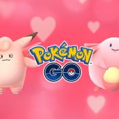 Pokémon Go viert Valentijnsdag met dubbele Candy