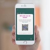 Tikkie werkt nu met meerdere bankrekeningen en maakt QR-codes