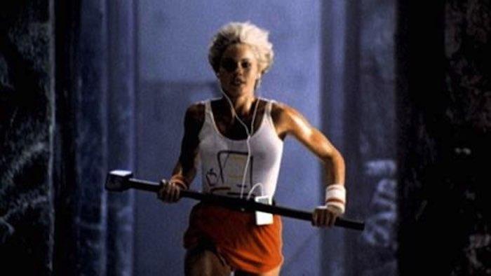 1985 Apple-commercial, nieuwe versie uit 2004