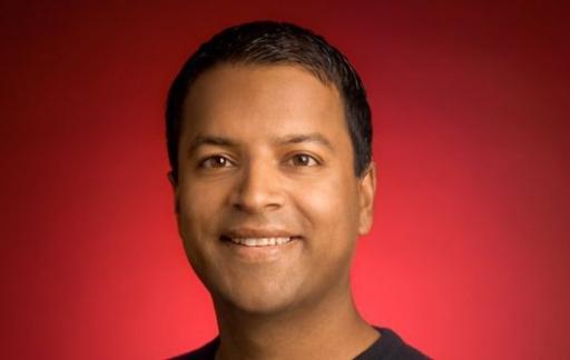 Shiva Rajaraman werkt voor Apple aan videostrategie