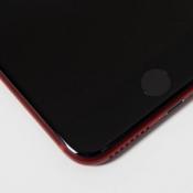 Iphone 7 rood zwart