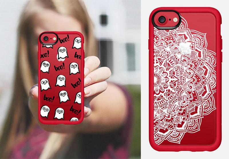 iPhone 7 hoesje Casetify