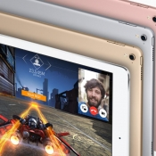 '10,5-inch iPad Pro vervangt huidige 9,7-inch model, pre-order op 9 juni'